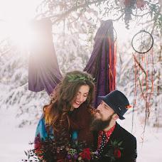 Wedding photographer Olga Platonova (olya-platonova). Photo of 27.01.2015