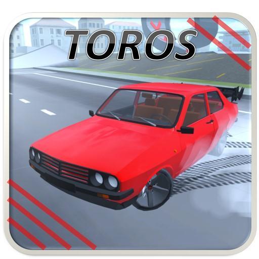 Old Model Car Drift 3D 2014 (game)