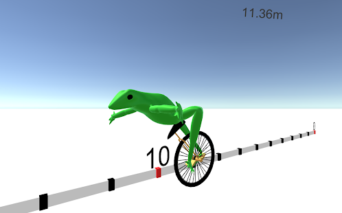 Dat Boi - Dat Game- screenshot thumbnail