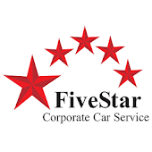 Five Star Booking App
