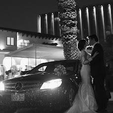 Wedding photographer Mario Matallana (MarioMatallana). Photo of 21.06.2018