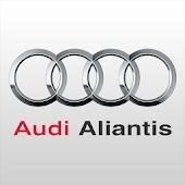 Audi Aliantis