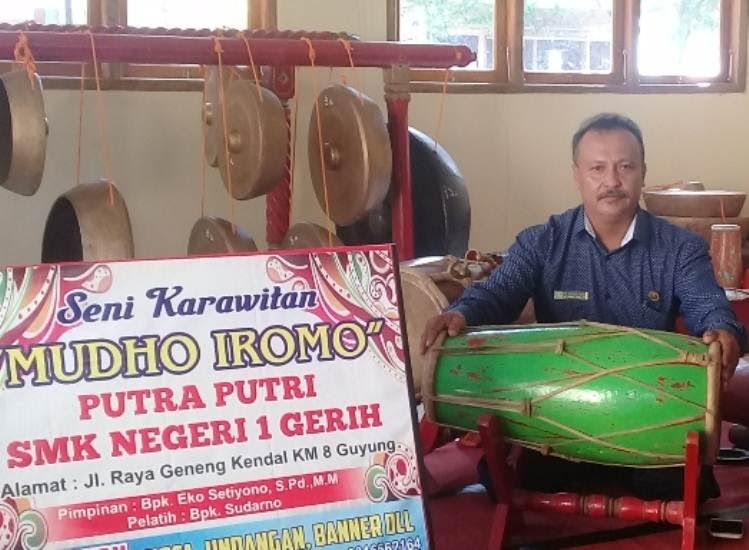SMKN I Gerih Ngawi