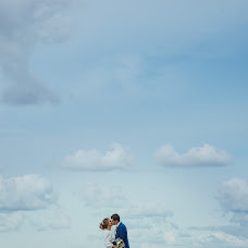 Wedding photographer Katerina Karpeshova (Eska). Photo of 15.08.2016