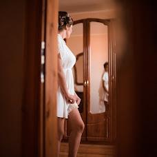 Wedding photographer Andre Sobolevskiy (Sobolevskiy). Photo of 27.03.2018