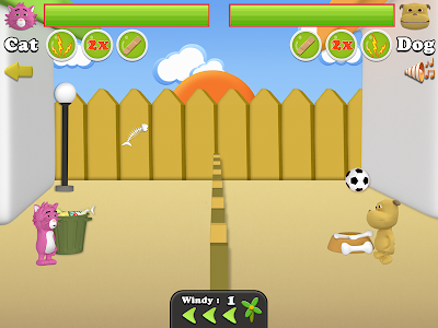 Cat And Dog Online - Game Viet screenshot 11