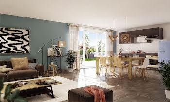 appartement à Lespinasse (31)