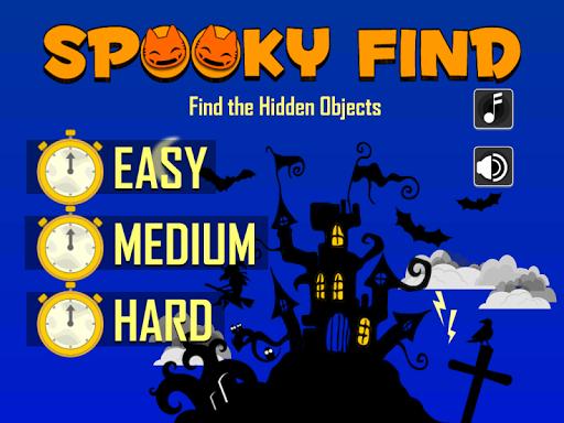 解謎必備免費app推薦|SpookyFind線上免付費app下載|3C達人阿輝的APP