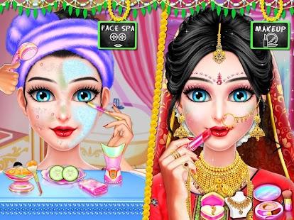 Indian Girl Arranged Marriage - Indian Wedding - náhled