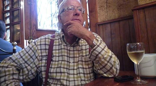 Las instituciones se unen al dolor por la pérdida del maestro Siquier