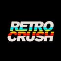 RetroCrush - Watch Classic Anime icon