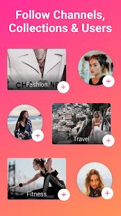 App We Heart It APK for Windows Phone