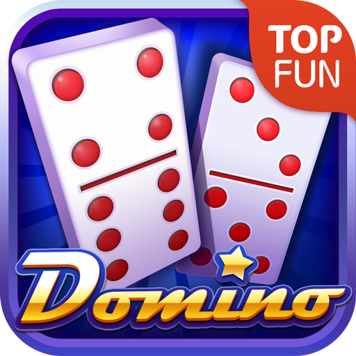 Domino QiuQiu99(KiuKiu) Free (game)
