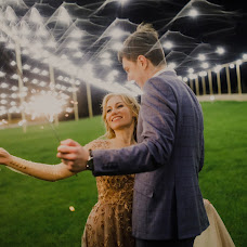 Wedding photographer Aleksandr Margo (AlexanderMargo). Photo of 15.05.2018