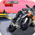 Traffic Moto Rider icon