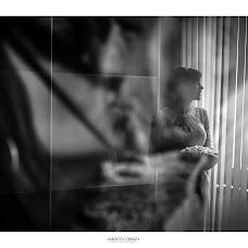 Wedding photographer Alberto Cosenza (AlbertoCosenza). Photo of 11.11.2017