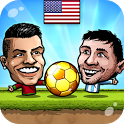 Puppet Soccer 2014 - Football icon