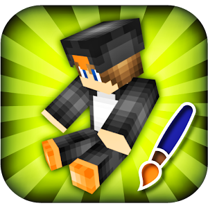 3D Skin Editor for Minecraft 2 4 Apk, Free Tools Application
