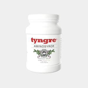 Tyngre Aminosyror 400g - Mormors Egen