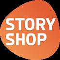 스토리샵 - 카카오스토리 공동구매 모음 icon