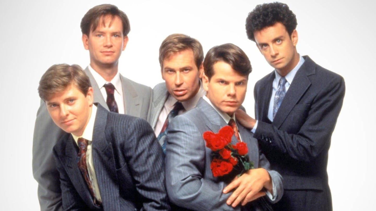 Watch Kids in the Hall live