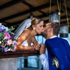 Fotógrafo de bodas Bozhidar Krastev (vonleart). Foto del 17.10.2017