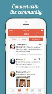 Dating-Websites uae