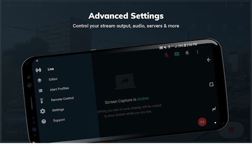 Streamlabs: Live Streaming App 2.2.1-104 Screenshots 7