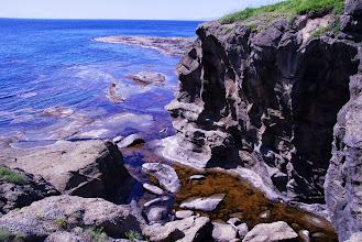 Photo: Summer on Kamome Island, Esashi, Hokkaido; photo by RS Reynolds (Twitter:@RSR_travel)