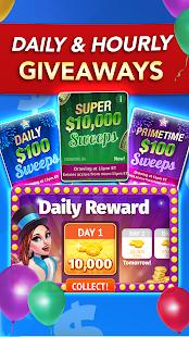SpinToWin Slots - Casino Games & Fun Slot Machines poster
