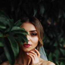 Свадебный фотограф Наталья Годына (godyna). Фотография от 10.10.2018