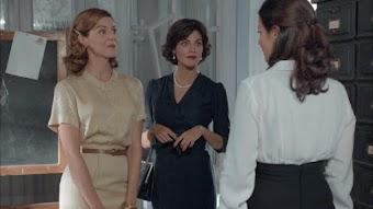 Season 2, Episode 3 La nouvelle styliste