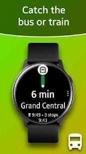Navigation Pro: Google Maps Navi on Samsung Watch Patched APK 3