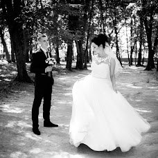 Wedding photographer Maksim Usik (zhlobin). Photo of 12.09.2017
