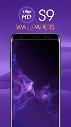 Download Galaxy S9 Wallpapers & S9 Ringtones 2018 for