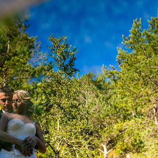 Wedding photographer Marc Prades (marcprades). Photo of 28.11.2017