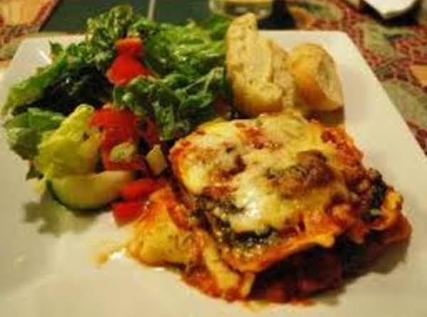 Casserole Napoli Recipe