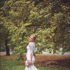 Wedding photographer Petr Grabar (PetrGrabar). Photo of 13.11.2014