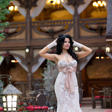 Wedding photographer Aleksey Temnov (Temnov). Photo of 01.07.2015