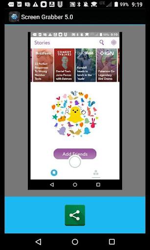 Download Screenshot - Screen Grabber on PC & Mac with AppKiwi APK