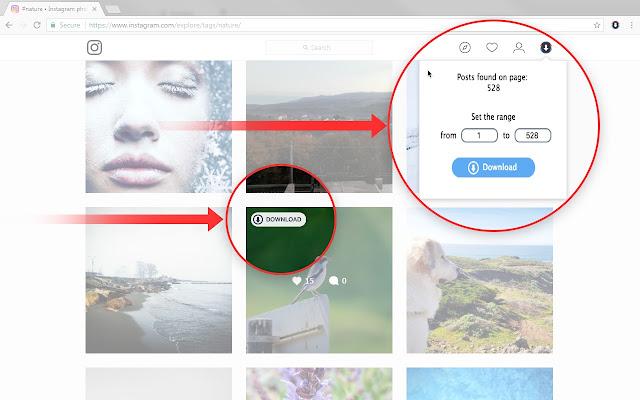 Downloader For Instagram Direct Message