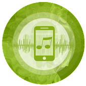 Ringtones for Android™ 2018 Free Icon