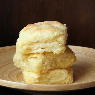 Potato Biscuits