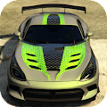 Parking Dodge Viper City Drive APK