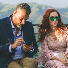 Wedding photographer Aris Konstantinopoulos (nakphotography). Photo of 16.11.2018