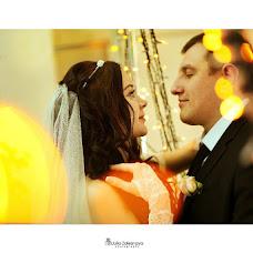 Wedding photographer Yuliya Zalesnaya (Zalesnaya). Photo of 28.02.2014