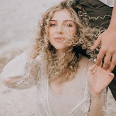 Wedding photographer Renata Odokienko (renata). Photo of 11.05.2018