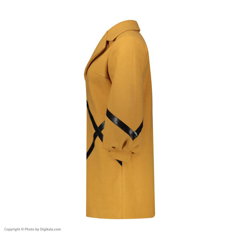 پالتو زنانه کیکی رایکی مدل BB1086-021