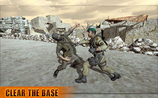 IGI: penembak komando militer 1.2.1 screenshots 21