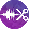 MP3 Cutter Ringtone Pro icon